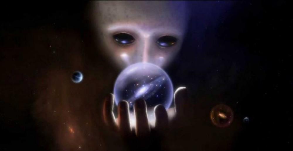 Реальные истории о контакте с инопланетянами