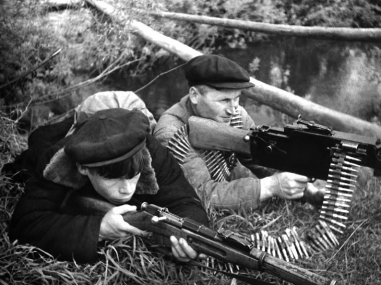 «Народные мстители»: как воевали партизаны во время Великой Отечественной