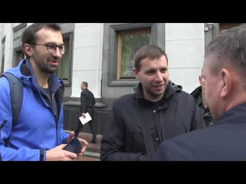 Трансгендер ParovoZZik напал на Гелетея Иловайского