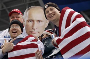 Россия разгромила Штаты на О…