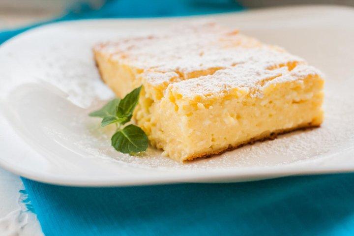 Для тех, у кого никогда нет времени: 5 быстрых блюд в духовке