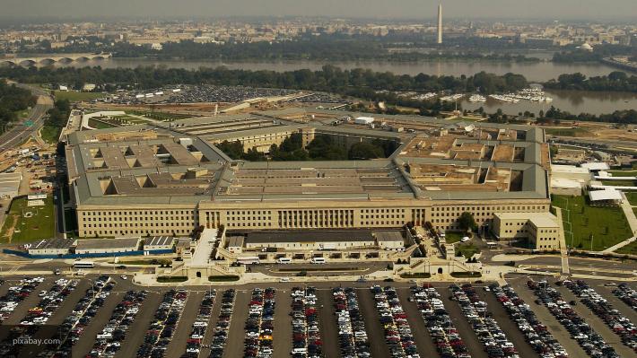 Трамп заявил, что намерен увеличить военный бюджет США