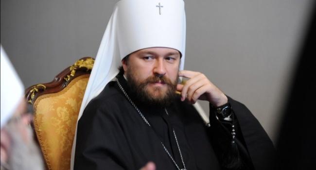 Украинские властители - враги Церкви