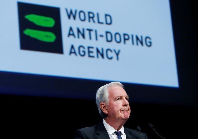 WADA поддерживает решение МОК относительно статуса Олимпийского комитета России