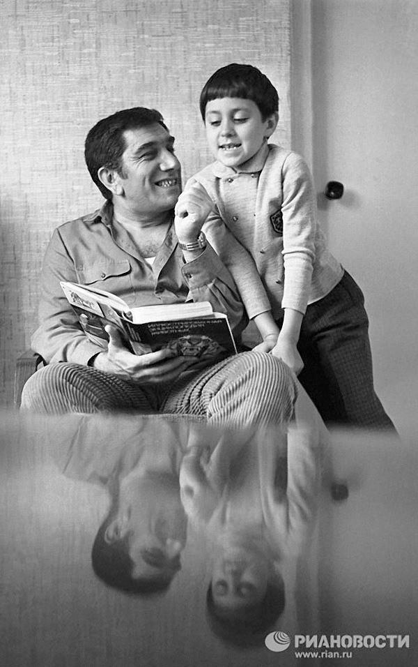 Родители, фото на память. Часть тридцать седьмая.