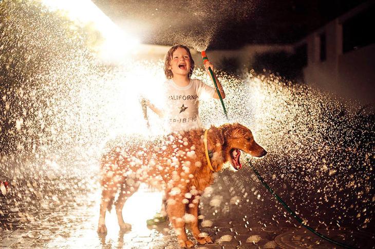 Победитель - Марсия Фернандес, Бразилия дети, детские фото, детство, конкурс, летние фото, лето, трогательно, фотографии