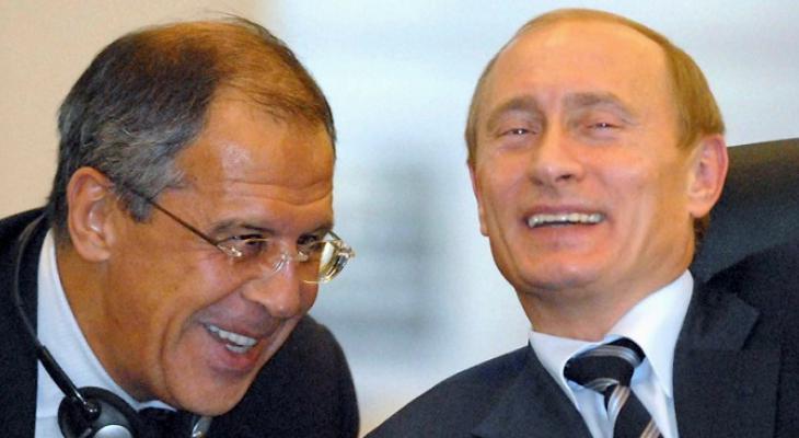 Россия подтвердила статус незаменимого помощника: замерзающей Великобритании стало не до санкций
