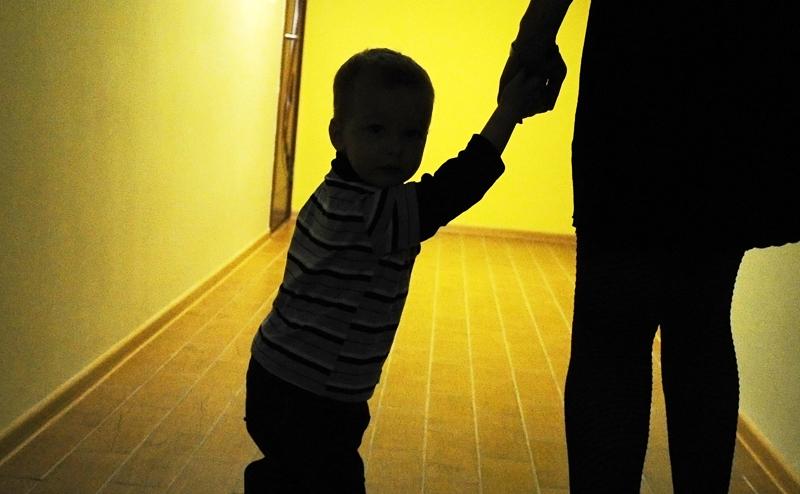 вязать за что можно изъять детей из семьи подлежат