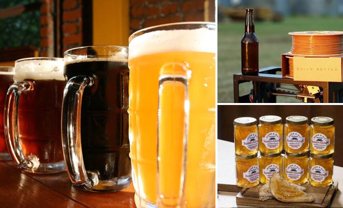 Пиво лучше, чем вода!