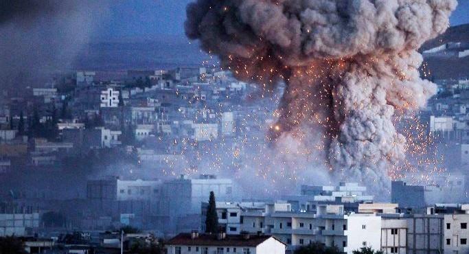 Спецназ США оказался в «котле» Алеппо вместе с террористами