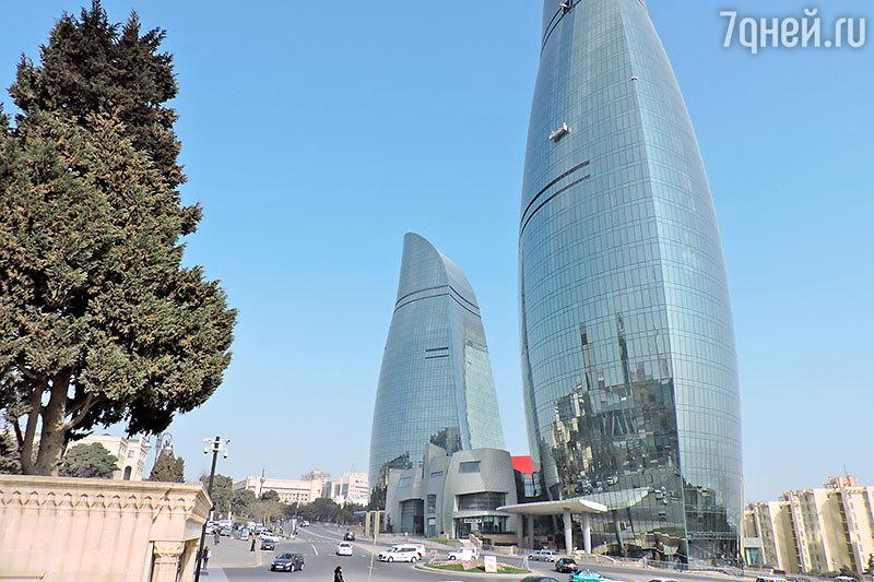 Азербайджан, который вас при…