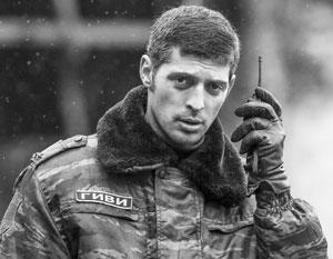 Украинский журналист раскрыл детали убийства Гиви