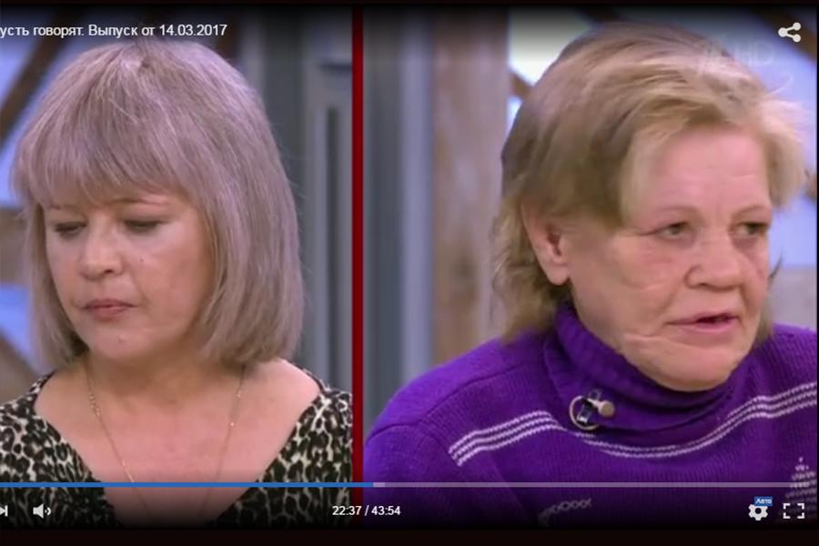 Женщины, которые выглядят старше своего возраста (на 20-30 лет)