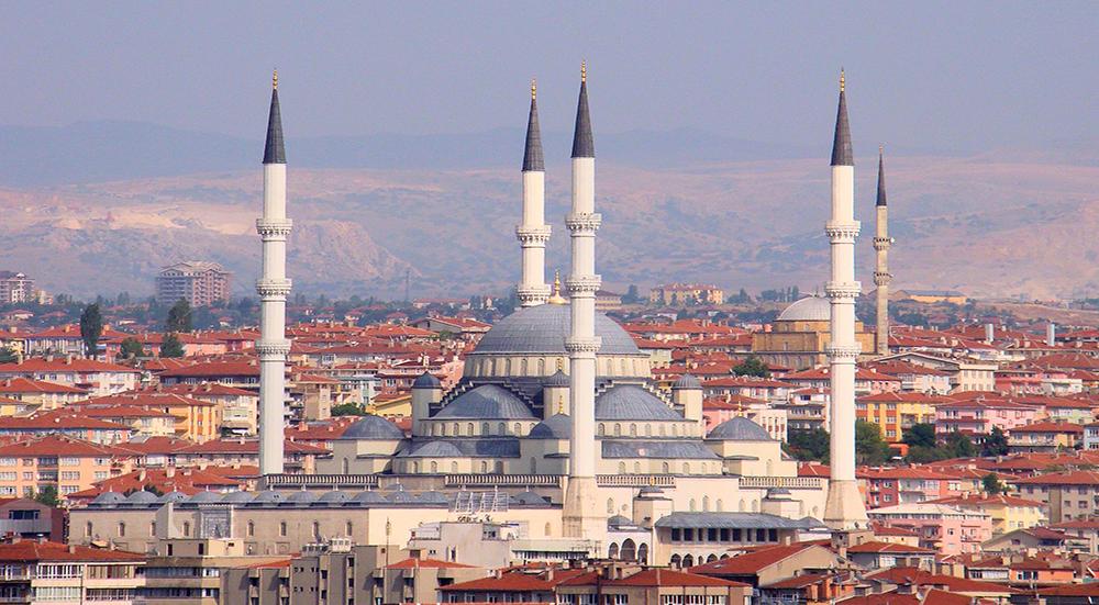 Турция может разрешить россиянам въезд в страну без загранпаспортов