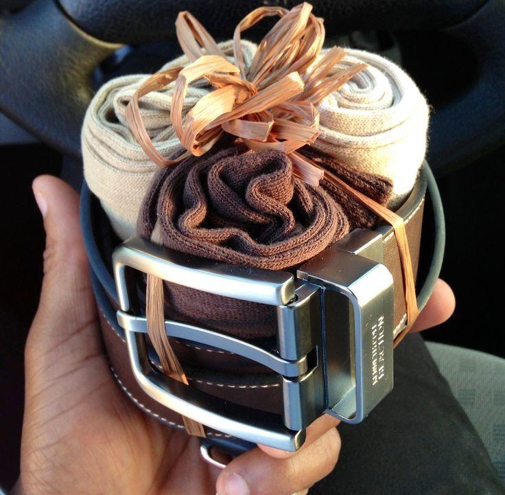 Креативный подарки своими руками для мужчин