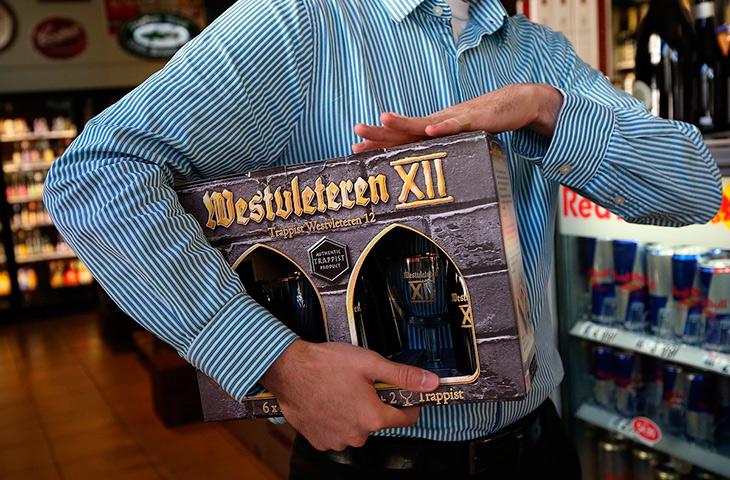 20 лучших на данный момент сортов пива в мире