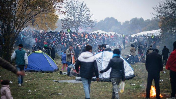 ЕС отправит своих полицейских в Африку для сдерживания потоков беженцев — СМИ