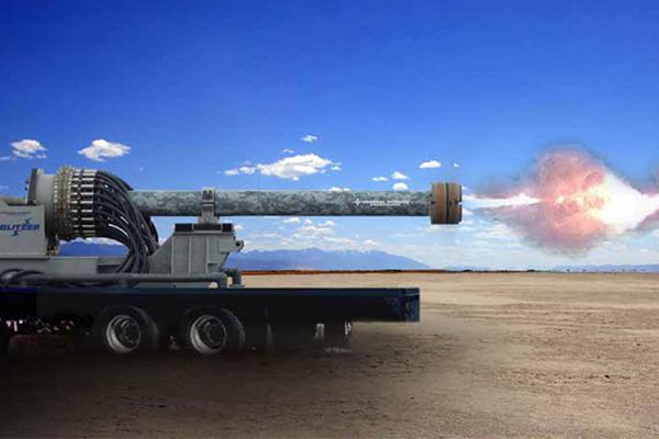 Америка прекратила разработку сдерживающего Россию оружия