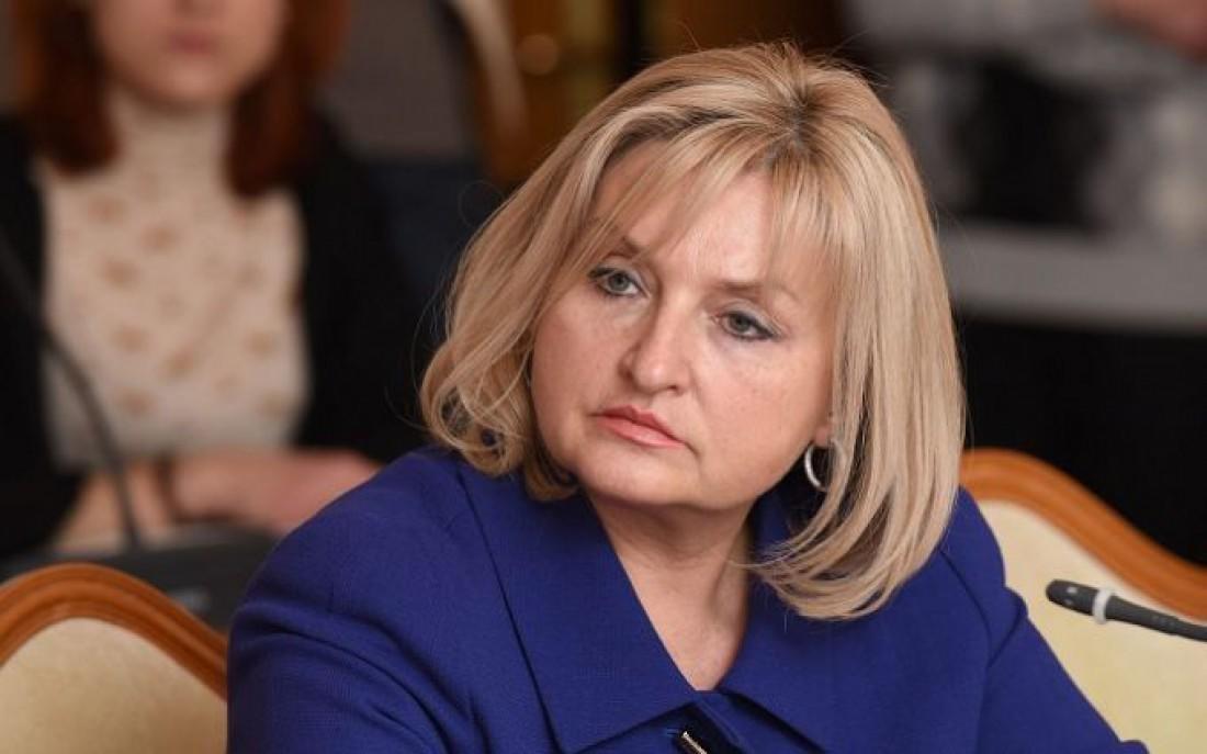 Месть за мужа: Луценко опозорила Порошенко
