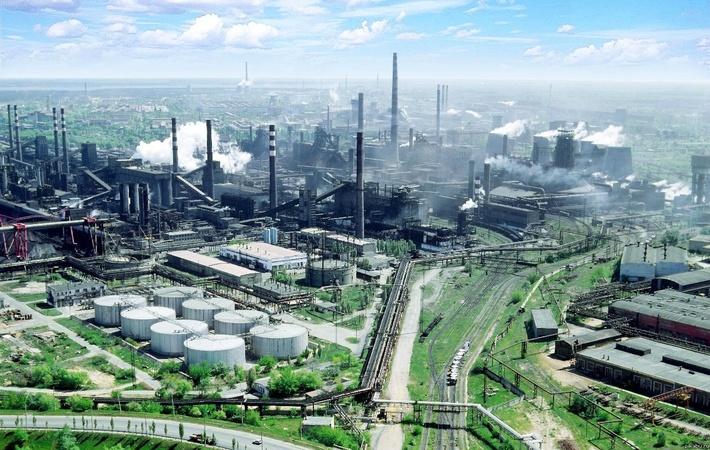 Новолипецкий металлургический комбинат открывает торговую компанию в Турции