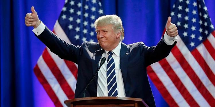 Трамп отказался вести президентский аккаунт в Twitter