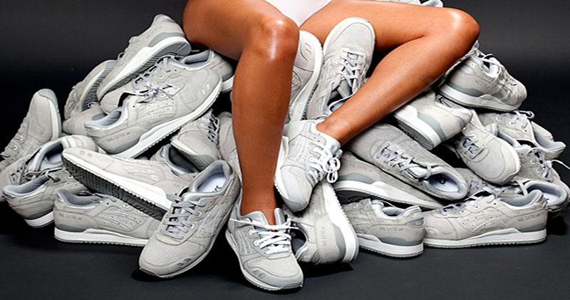 Кроссовки будущего от Nike, которые надеваются сами