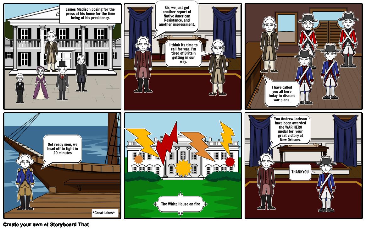 Британские студенты будут учить историю по комиксам
