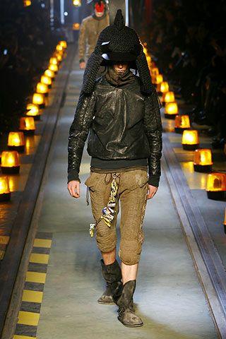 Тенденции современной моды