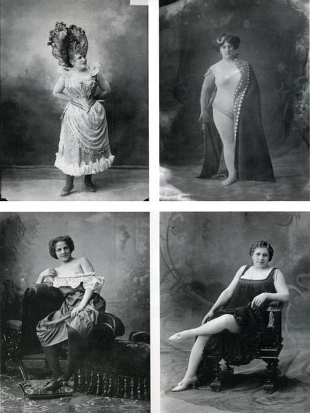 Ретро женщины работают в борделе фото 18-852
