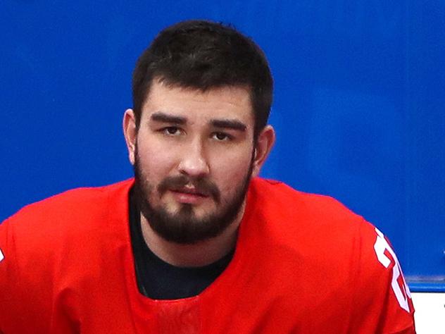 Американские СМИ предложили отстранить российского хоккеиста за домашнее насилие