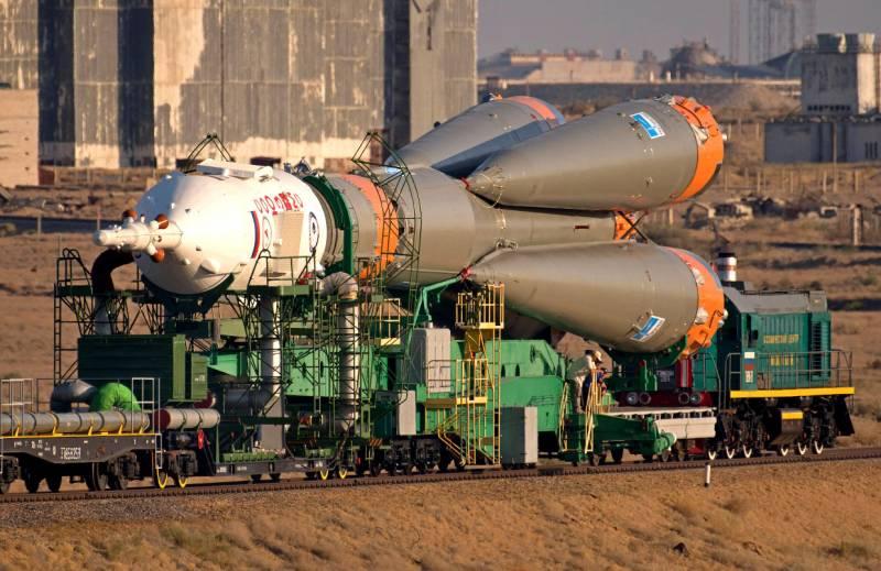 Возрождение российского космоса началось?