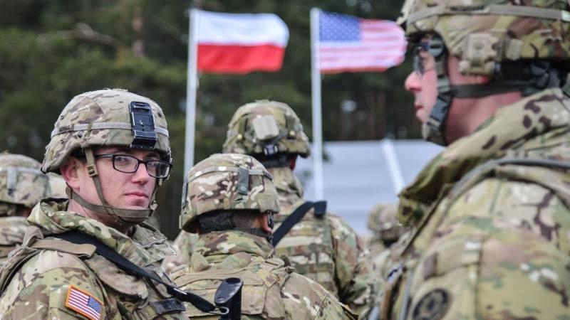 Польша опомнилась: США обошлись с «союзником» как со слугой