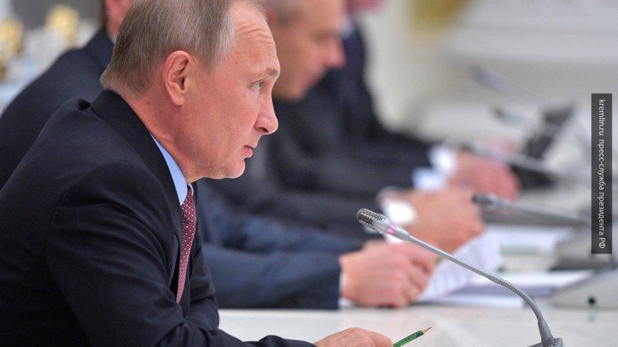 Странный союзник России: Путин не допустит обещанной Западом изоляции России
