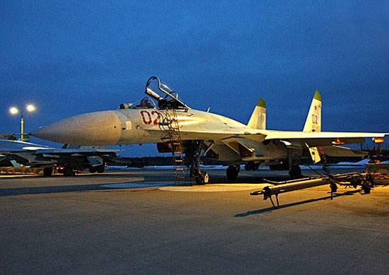 Госдеп США - России: Прекратите перехватывать наши военные самолёты!