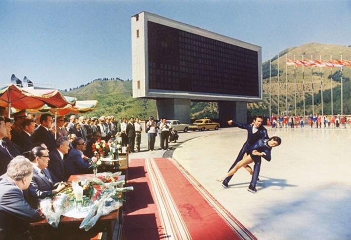 Владимир Мусаэльян — личный фотограф Брежнева генсеки.брежнев, история, факты