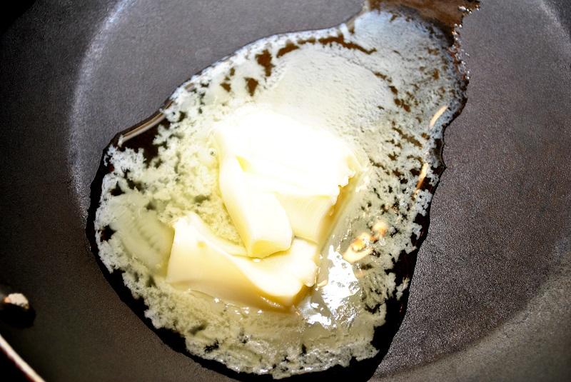 как приготовить омлет без миксера