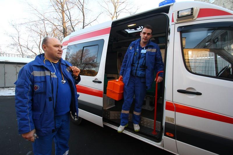 Украинские террористы нанесли удар по Горловке, ранена мирная жительница