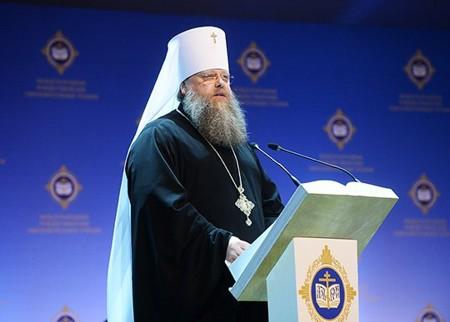 РПЦ будет настаивать на православии в школах с 1 по 11 класс (а как Вы к этому относитесь?)