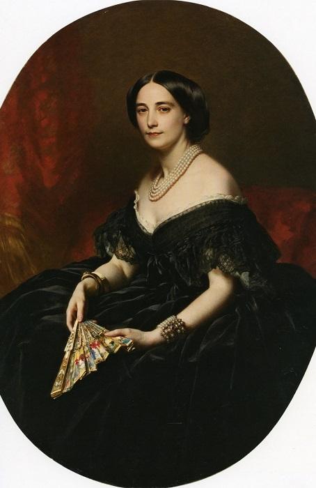 Ольга фон Штейн.