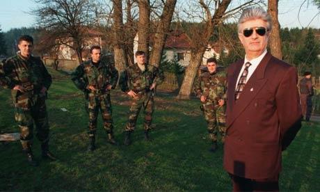 Радован Караджич получил пожизненный срок