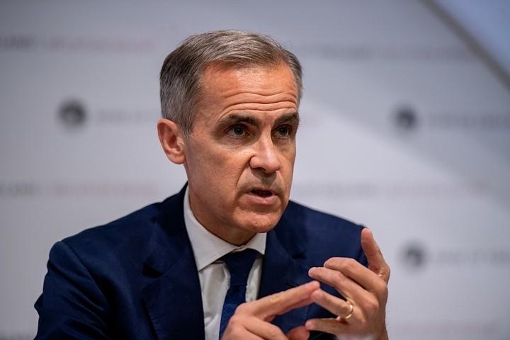 Глава Банка Англии предложил заменить доллар другой резервной валютой