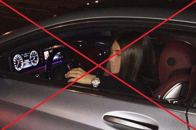 Суд подтвердил решение о бессрочном лишении водительских прав Мары Багдасарян