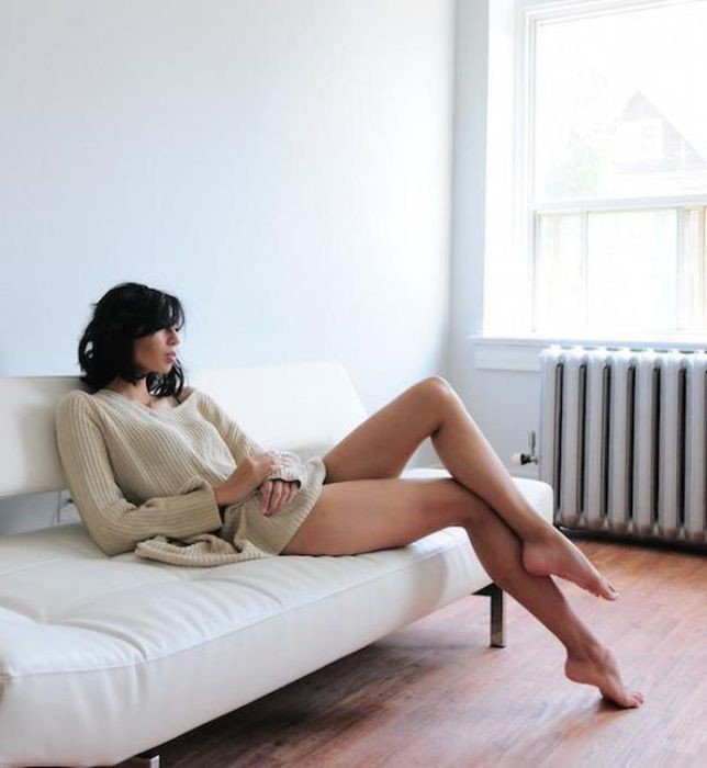 Девушки с отличными ногами Отличные ноги, девушки, удачный кадр