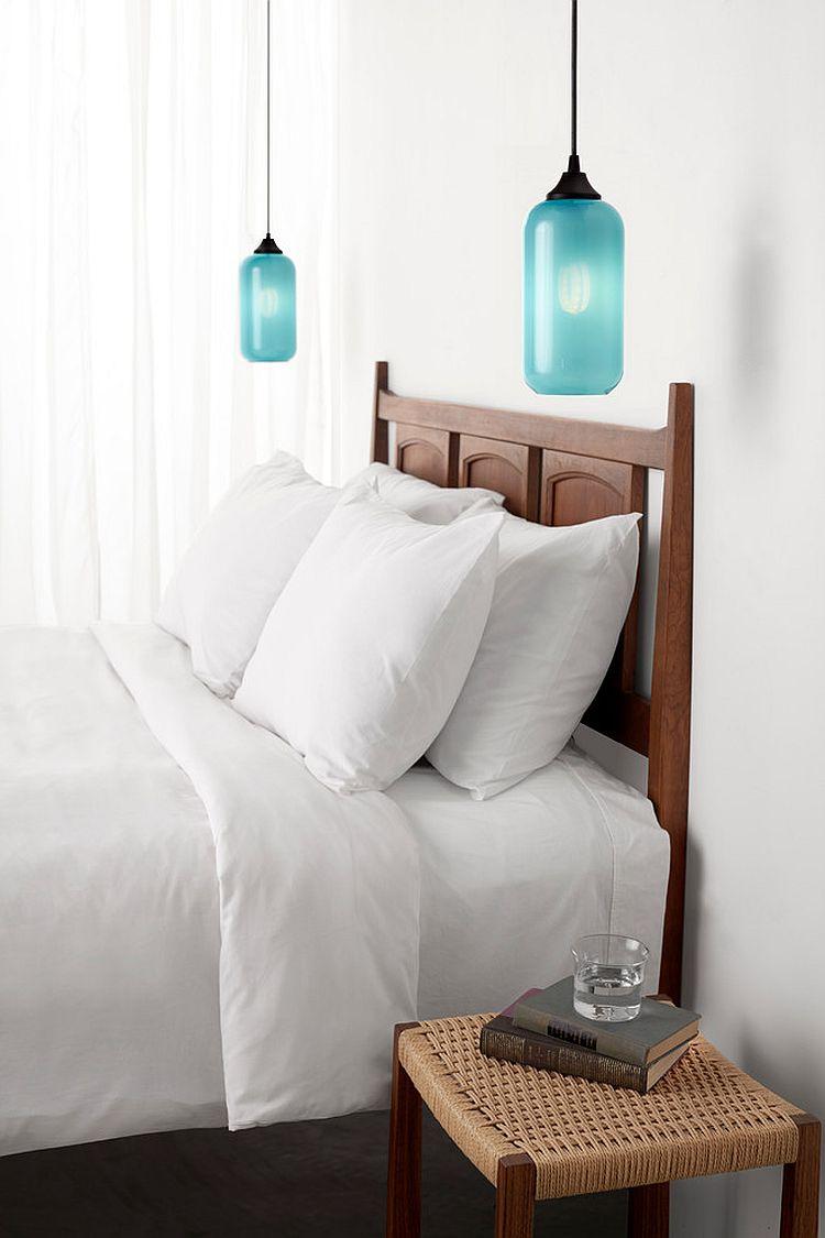 Дизайнерские подвесные светильники - Colorful Helio Chroma - фото 1