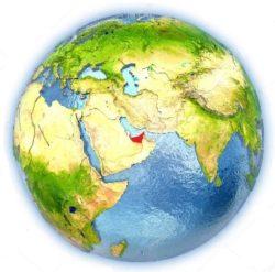 Объединенные Арабские Эмираты (ОАЭ