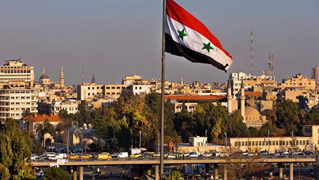 Последние новости Сирии. Сегодня 5 декабря 2018