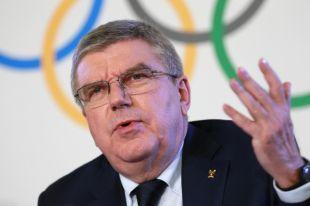 Бах заявил, что отсутствия санкций за допинг недостаточно для участия в ОИ