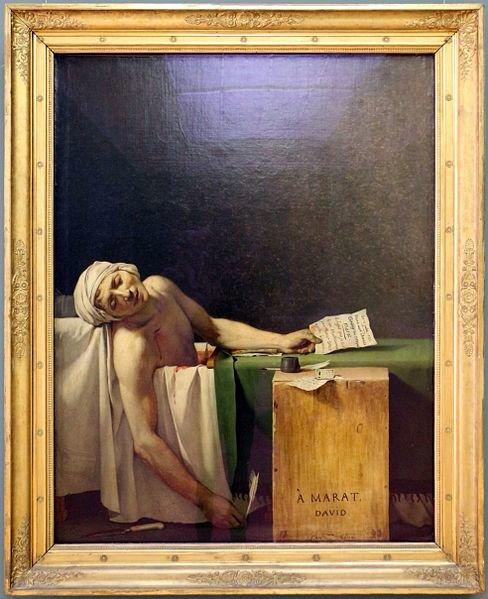 Жак Луи Давид.