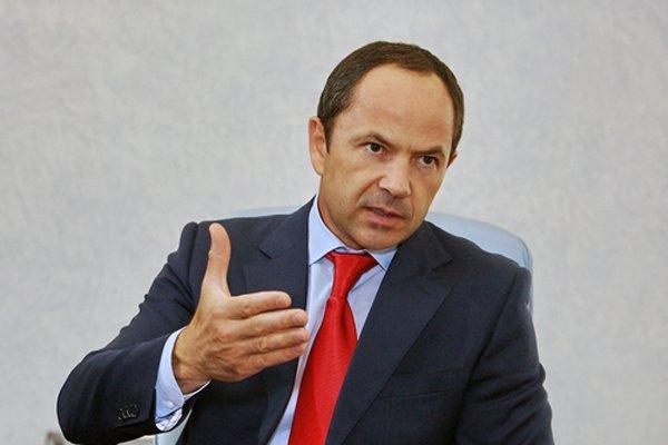 Сбербанк продал украинскую «дочку» VSBank структурам Сергея Тигипко