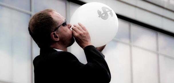 Украинский пузырь лопнет в 2017 году